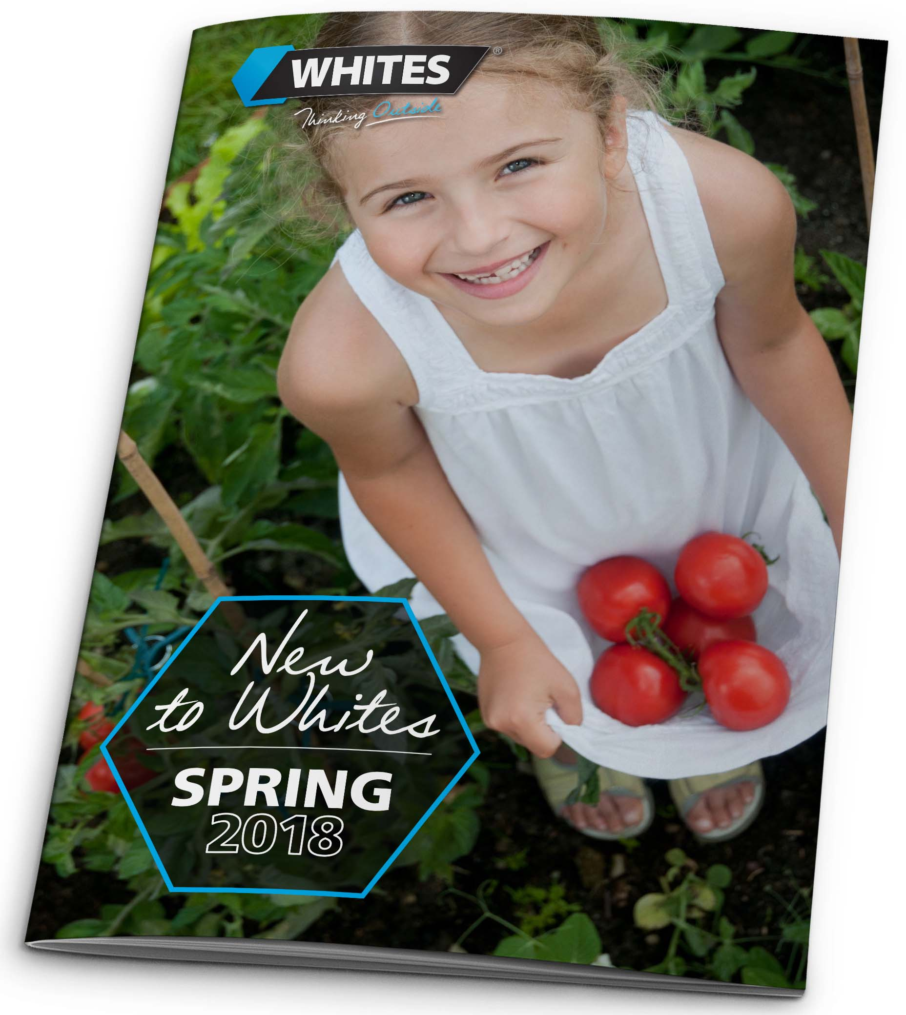 New to Whites Brochure 2018