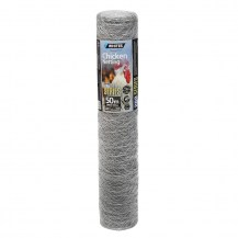 10675 - pro series chicken netting 90x5x1.0 50m1