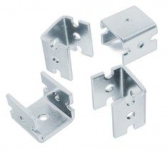 12392 - panel mounting clips