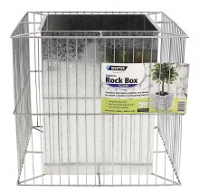 18169 - gabion rock box - square