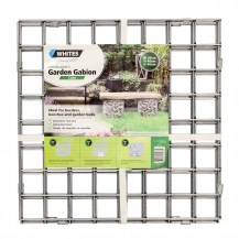 18176 - gabion cube flat packed