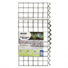 18178 - gabion wall flat packed