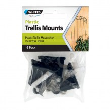 18238 - Plastic-Trellis-Mounts