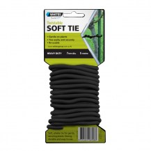 18708 - twistable soft tie hd 7mm x 5m black
