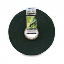 18732 - hd green tree webbing